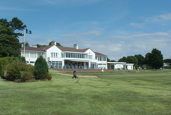 Heswall Golf Club