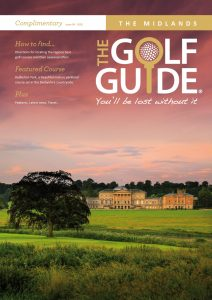 Midlands Golf Guide Issue 4