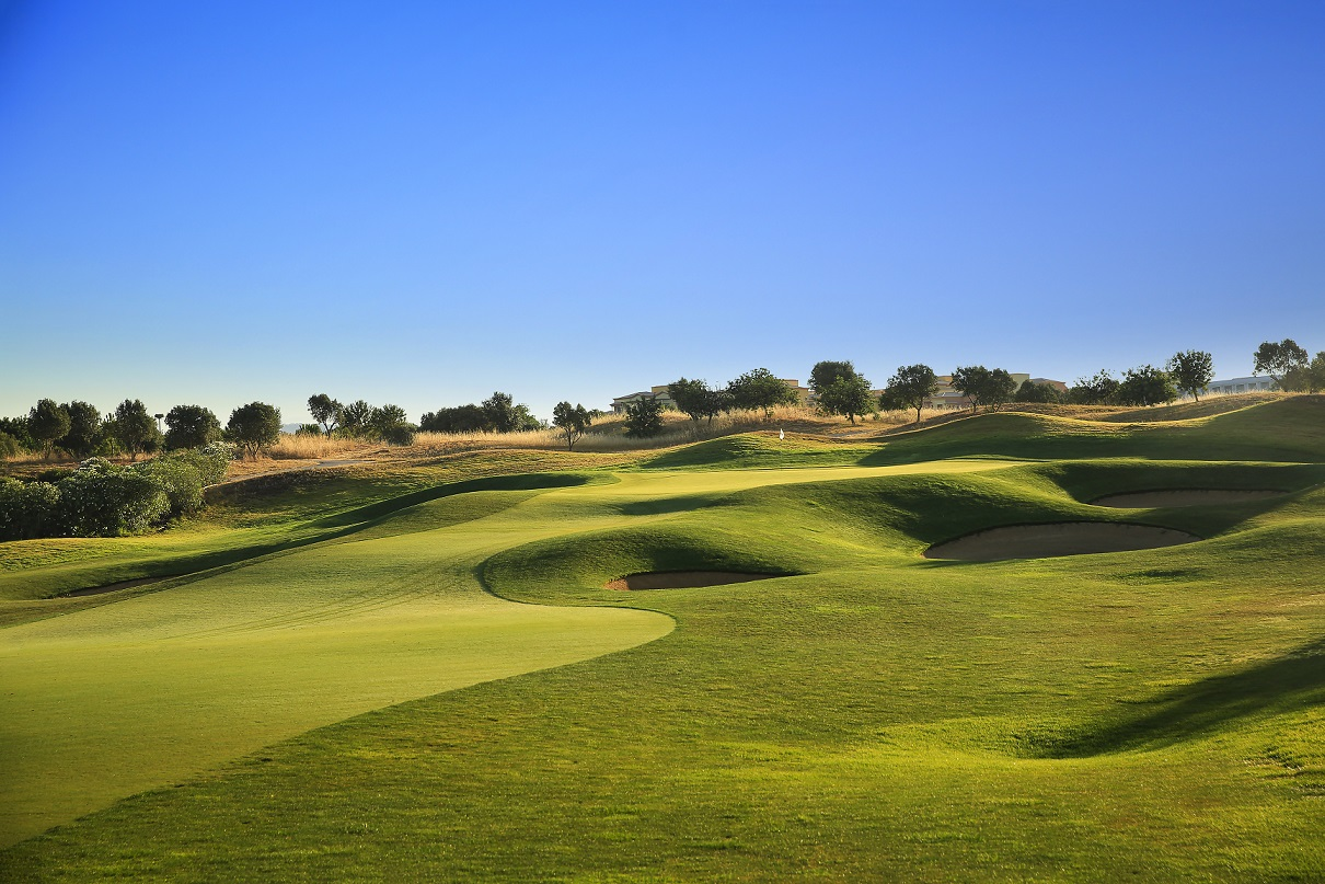 GOLF AT DOM PEDRO HAS NEVER BEEN BETTER WITH MAJOR €4.5 MILLION UPGRADE UNDERWAY