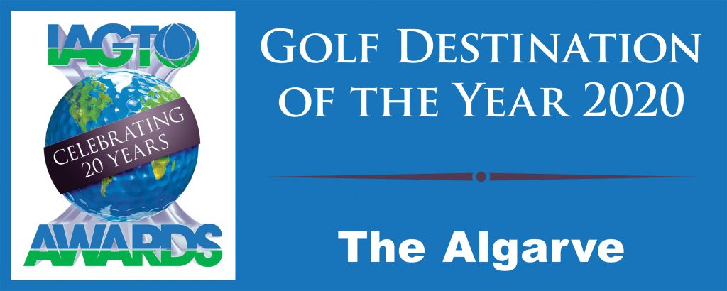 THE ALGARVE CROWNED AS WORLD'S NUMBER ONE